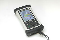 Nomad Tds Data Collector 4