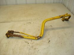 1968 Ford 2110 Lcg Tractor Hydraulic Pump Lines Tubes 2000