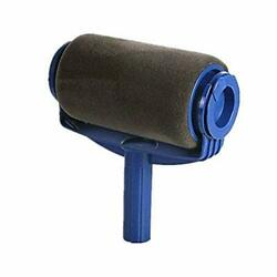 45 Pack Tourace Paint Rollers Transfer Your Room In Minutes Big Roller