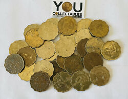 1975 - 1998 Hong Kong 20 Cents Choose Your Date One Coin/buy - Free Delivery