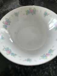 China Garden By Prestige Guy Guang Soup/cereal Bowl