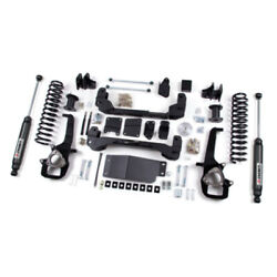 Suspension Lift Kit For 2012-2012 1500/ram 1500 4wd