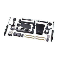Suspension Lift Kit System For 2007-2013 Gmc/k1500 4wd