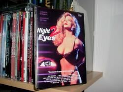 Night Eyes 2 1991 Shannon Tweed