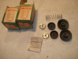 2/c530 Wheel Cylinder Kits 1941-66 Buick Cadillac Chevy Olds Pontiac Packard