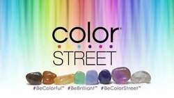 Color Street Nail Strips New and Retired Free Shipping