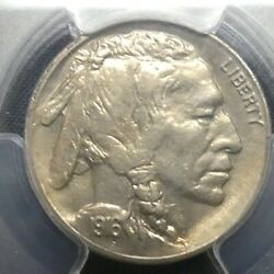1916 S 5c Buffalo Nickel Five Cents Certified Pcgs Ms63 Us Mint Coin