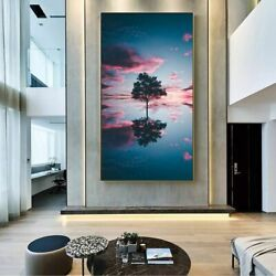 Landscape Canvas Pictures Wall Art Canvas Prints Art Paintings Home Wall Decor