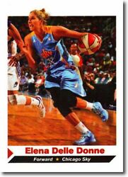 10-2013 Sports Illustrated Si For Kids 259 Elena Delle Donne Basketball Rookies