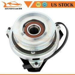 Electric Pto Clutch For Cub Cadet 917-3035