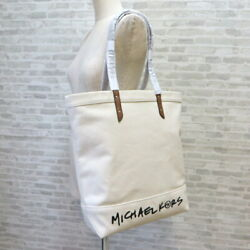 Michael Kors The Michael bag MD NS TOTE tote bag 30S1G01T2C Leather handl $253.09