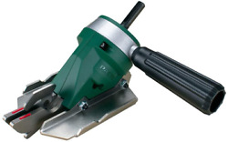Snapper Shear Pro Fiber Cement Cutting Shear Works Any 18 Volt Cordless Drill