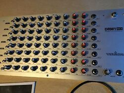 Vermona Drm1 Mkiii With Trigger Inputs