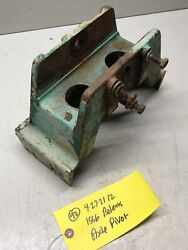 Bolens Husky 1556 Hydrostatic Tractor Front Axle Support Block