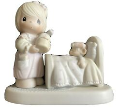 Precious Moments Figurine Make Me A Blessing 100102 Free Shipping