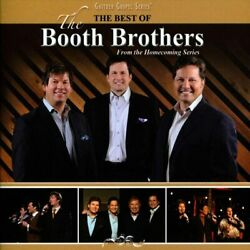 Best Of The Booth Brothers The Cd