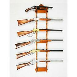 Expositor Display Stand For Katanas Swords Winchester Etc...