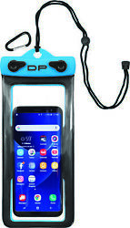 Kwik Tek - Phone Case 4w X 8l Electric Blue - 18-5231b
