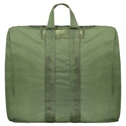 Us Military Aviators Flight Kit Bag New Collectable Travel Duffle Preppers Bag