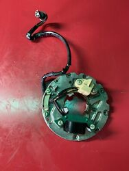 79 Johnson Evinrude 4hp Outboard Mag Plate Coil Pukse Sender