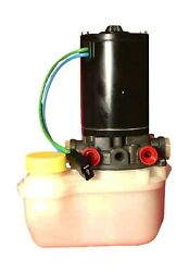 Db Electrical Trm0023 Trim Motor Compatible With/replacement For Volvo-penta ...
