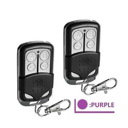 2 Pack Replacement Remote For Liftmaster 370lm 371lm 372lm 373lm, Chamberlain...