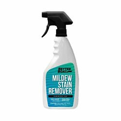 Better Boat Mildew Remover Stain Remover Cleaner Seats Fabric Vinyl Mold Stai...