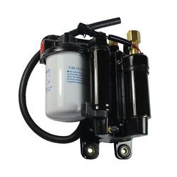 New Penta Electric Fuel Pump Assembly Replacement For Volvo 21608511 21545138...