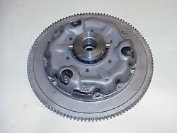 Amphicar High Performance Clutch System The Friese Clutch