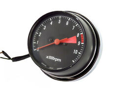 Vintage Nippon Seiki Tachometer / Unkown Model Or Make