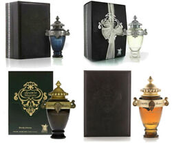 Majestic Collection Edp Spray Arabian Oud Woody Intense Platinum Special Oud