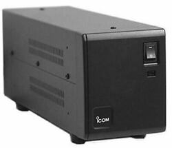 Icom Ps-126 Dc Power Supply 13.8v 25a 4-pin Connector