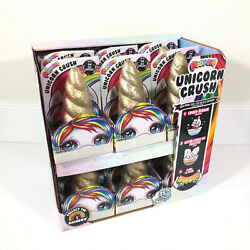 Poopsie Unicorn Crush With Glitter And Slime Party Gift For Kids Grils