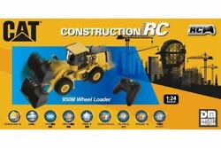 Kyosho 1/24 Rc Cat Construction Machinery Series 950m Wheel Loader 56624