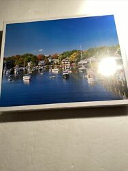 Beautiful Bay 1000 Piece Puzzle New Sealed