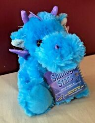 Russ Berrie Shining Stars Dragon Sealed Tag New Nwt