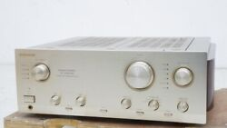 Sansui Au-andalpha907nra Integrated Amplifier In Very Good Condition