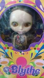 Opened Takara Tomy Neo Blythe Doll Parco Limited 2001 Super Rare