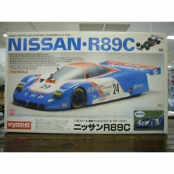 Nissan R89c Kyosho Thing Hr119 Things At That Time
