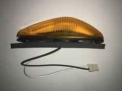 Grote 9218 Amber Incandescent Light Assembly A06-14973-000
