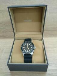 Seiko Prospex Sbdc105 Divers Date Used Automatic Mens Watch Authentic Working