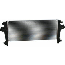 For Chevy Cruze Limited Intercooler 2016 1.4l Engine Automatic Transmission