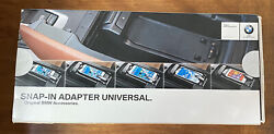 Bmw Snap-in Adapter Universal For Iphone