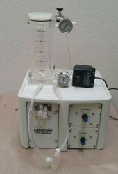 Millipore Labscale Tff Tangential Flow Filtration W Reservoir And Power Adapter