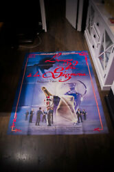 Long Live The Lady 4x6 Ft French Grande Original Movie Poster 1987