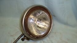 1930 1931 Ford Model A Head Light 1 Only Coupe Sedan Roadster