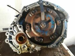Automatic Transmission 2017 Buick Lacrosse Front Wheel Drive 33k Miles 24284080