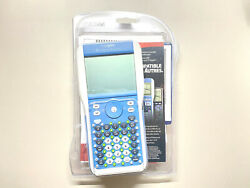 Texas Instruments Ti-nspire Graphing Calculator English And French Instruction