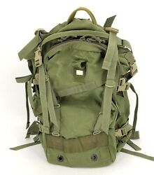 Eagle Industries A-iii Large Airborne Assault Pack Green 2006 Backpack