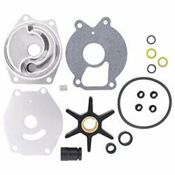 Applianpar Water Pump Kit 99157a2 99157t2 85098a2 For Outboard 9.9hp-25hp